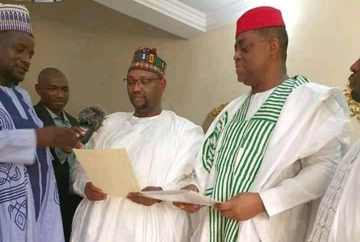 Fani-Kayode: Emir of Shinkafi under fire; seeks protection from police