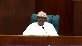 Discordant tunes in Reps over immunity for CJN, others – The Sun Nigeria