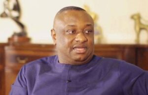 Political Notes: Keyamo's good fight