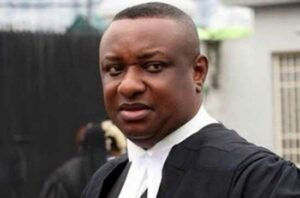 In Keyamo, Nigerians find a reason to support Buhari, by Desmond Ike-Chima –