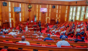 Senate passes bill to reenact laws governing banks – Punch Newspapers