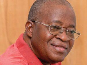 Oyetola not a typical politician