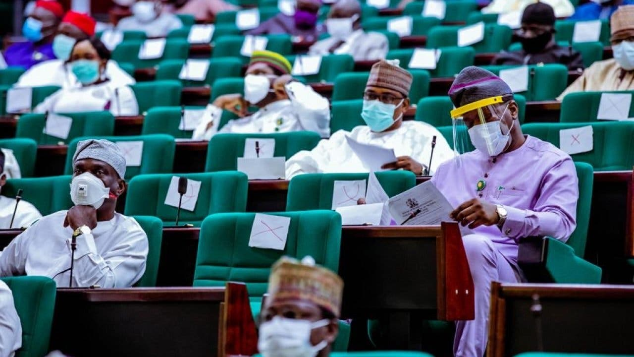 Reps ask Finance Ministry not to release funds if…