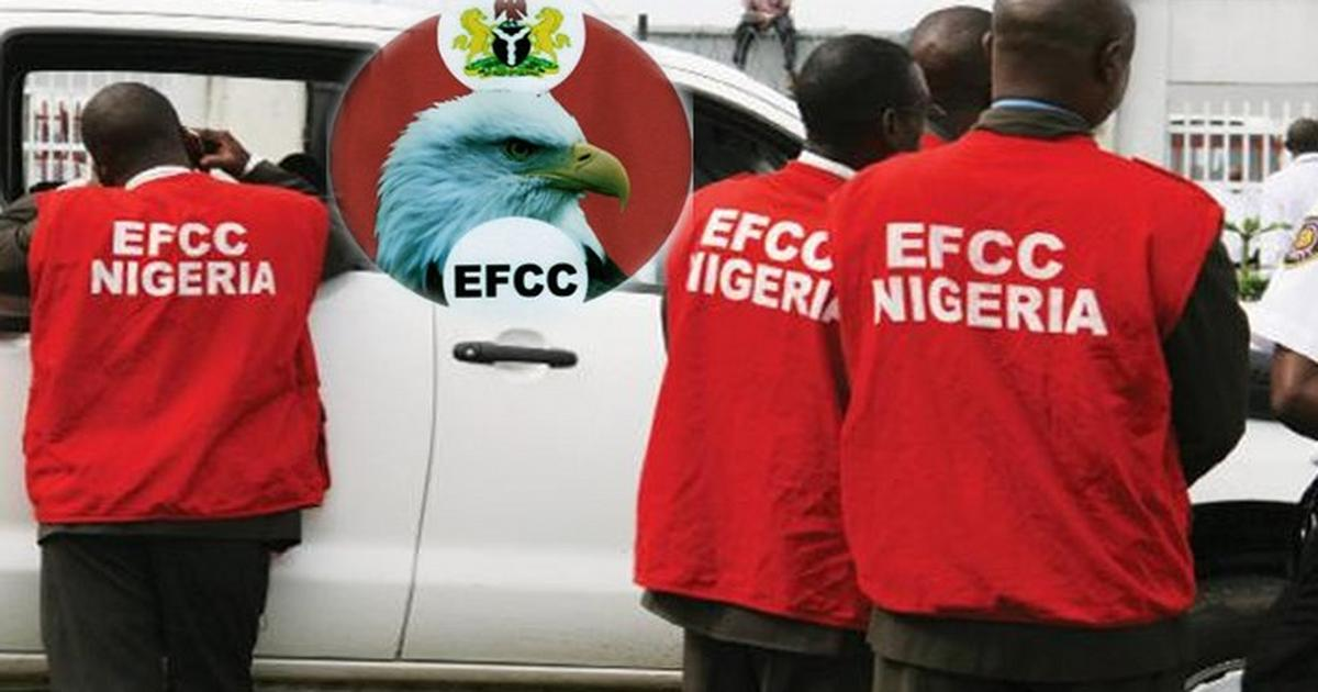 EFCC picks Director of Operations, Umar to fill in for Magu [ARTICLE]