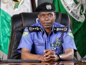 IG orders withdrawal of all police personnel serving at EFCC