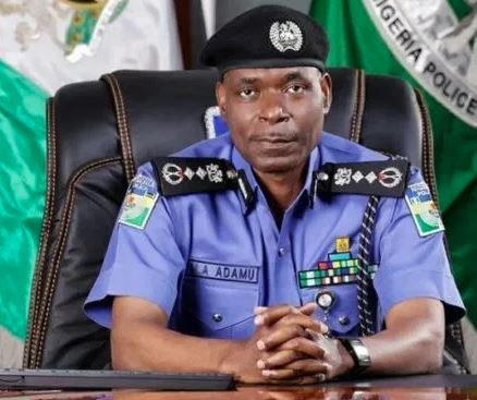 Police promoted 41,863 in 18 months, says IG