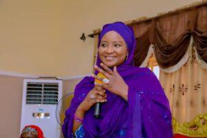 Bagudu's wife advocates for grassroot campaign across Nigeria – The Sun Nigeria
