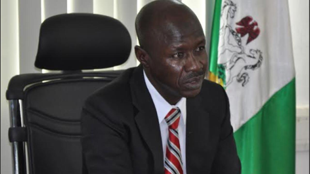 EFCC: Suspension of Magu long overdue – Ukweni