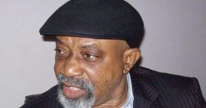 Ngige accuses suspended NSITF management of embezzling N48bn [ARTICLE]