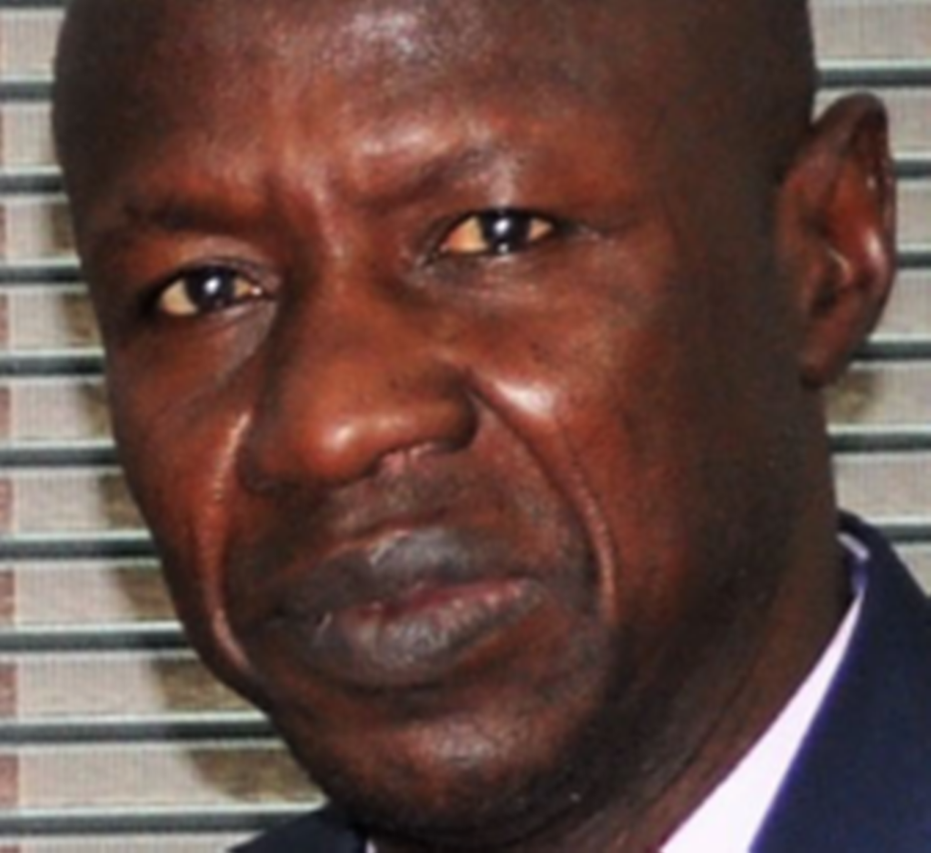 EFCC clears the air, says Magu was not arrested by DSS