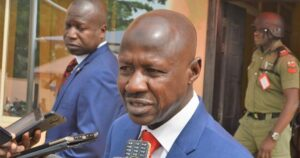 PDP tells Magu to step down as EFCC boss over corruption allegations [ARTICLE]