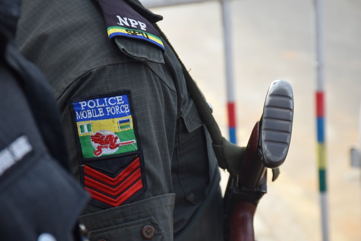 IN DETAIL: Police 'kill 92' Nigerians in one year — and justice delayed for victims
