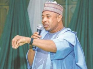 Things worse for the north now, after OBJ, Yar'Adua, Jonathan failed us ― Shariff