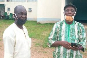 EFCC arraigns two Benue Pension officials for alleged N19m fraud