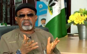 Ngige accuses NSITF management of embezzling N48 billion and awarding fake contracts