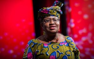 This is what Ngozi Okonjo-Iweala is up against