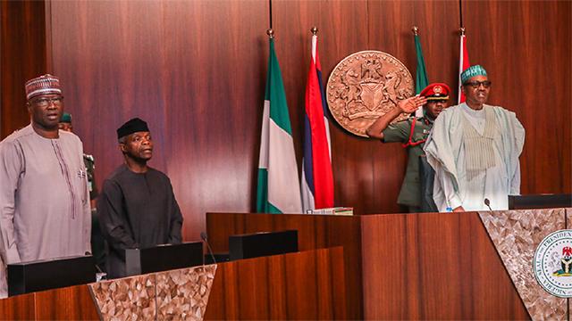 Religion, politics and leadership – The Nation Nigeria