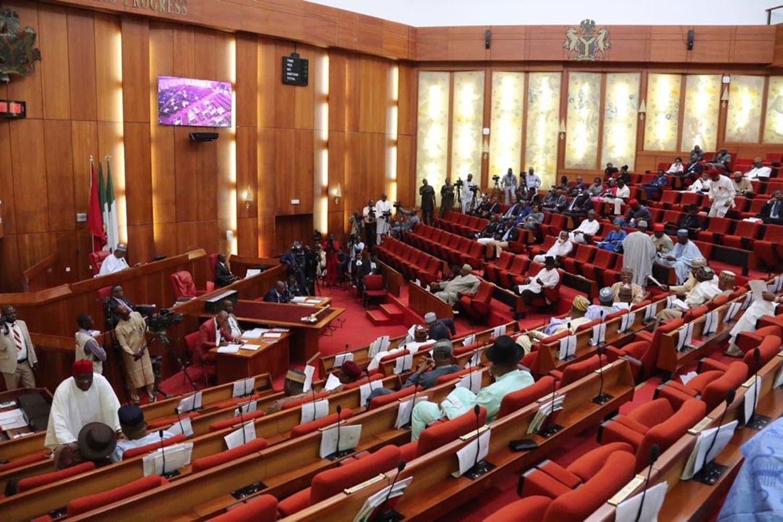 Fireworks in Senate over sexual harassment – The Sun Nigeria