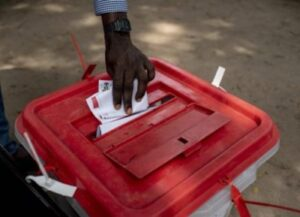Electoral reform as huge step to citizens political participation