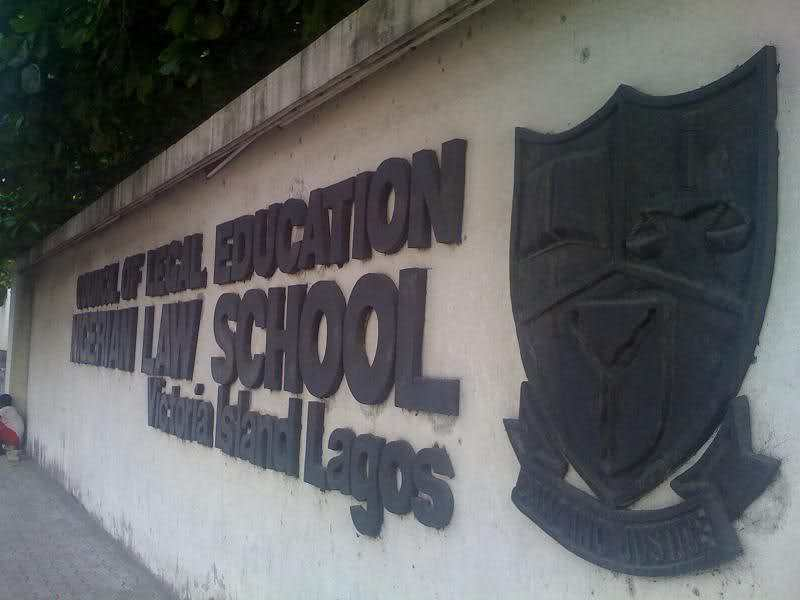 Council of Legal Education denies paying N32m to cleaner