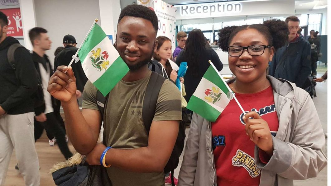 Capital flight – Latest Nigeria News, Nigerian Newspapers, Politics