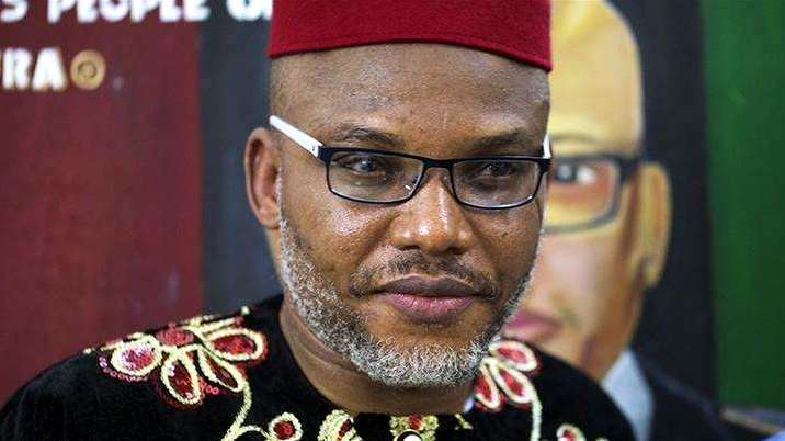 IPOB leader condemns appointment of EFCC chairman from North – The Sun Nigeria