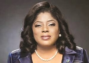 Fidelity Bank appoints Onyeali-Ikpe MD-designate