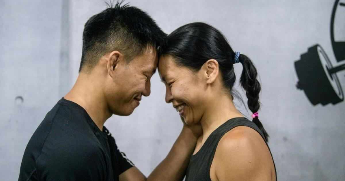 'Already punished': Acquitted Hong Kong protest couple rebuild [ARTICLE]