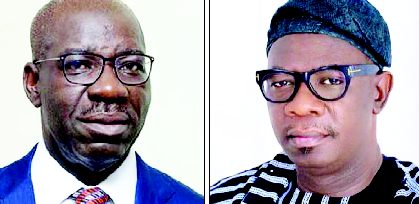 Fresh legal hurdles for Obaseki, Ajayi