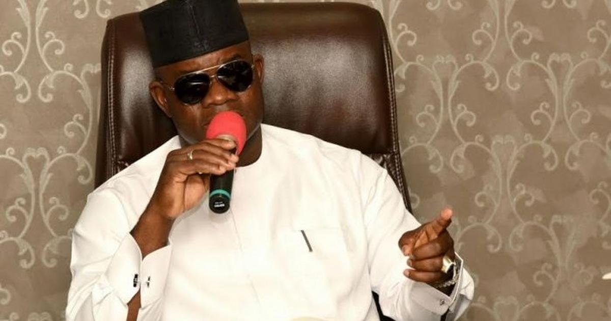 Gov. Bello appoints Justice Olusiyi as Kogi Ag. Chief Judge [ARTICLE]