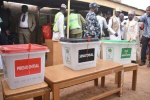 Electoral reform as a step for citizens' participation