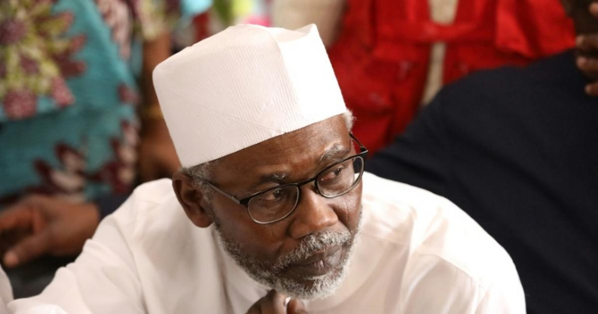EFCC says money laundering charges against Adoke have not been dropped [ARTICLE]