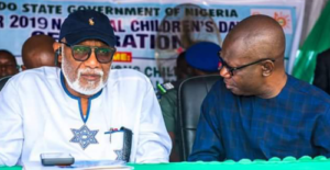 How 14 Ondo Lawmakers Got 10 Million Naira Each To Impeach Deputy Governor