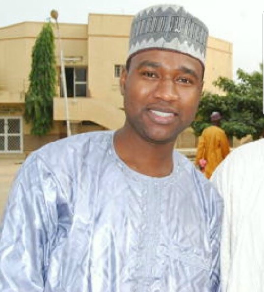 Human Rights Watch calls on Nigeria to release Mubarak Bala, humanist arrested for allegedly insulting Prophet Muhammad on Facebook