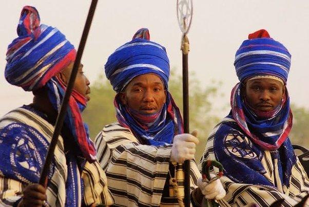Unending war of Fulani and Tiv Bantu immigrants