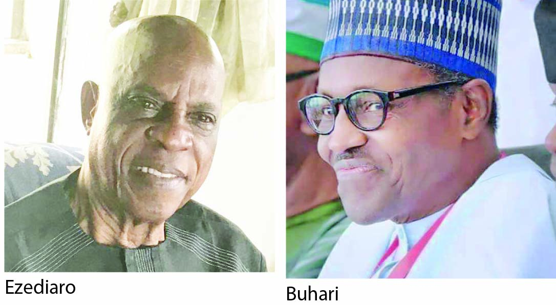 Why South East must flow with centre, by Ezediaro – The Sun Nigeria