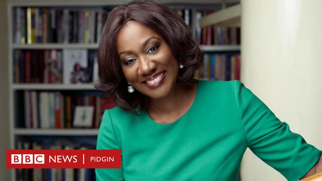 Nimi Akinkugbe: Marriage fit change woman state of origin? Wetin Nigeria law tok