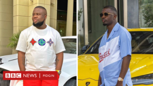 Extradited Hushpuppi, Woodbery: Afta FBI extradite Raymond Igbalode Abbas and Lekan Ponle put for US prison from Dubai Police 'Fox Hunt 2', dis na di penalty dem go 'most likely' face