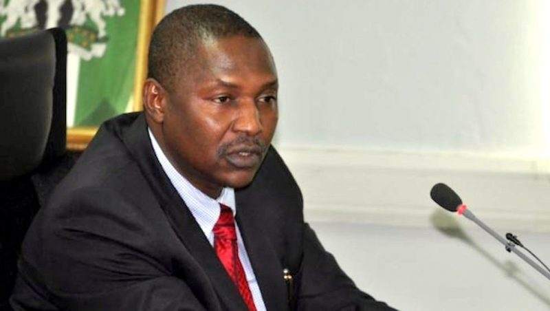 Lawyers write Malami, NBA over illegal detention of colleague by SSS