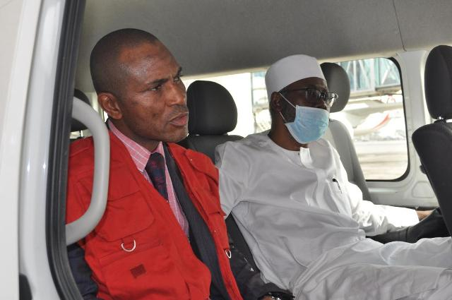 EFCC denies dropping charges against Adoke – WorldStage