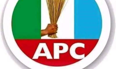 Niger APC boils as group sacks chairman, 2 others – The Sun Nigeria