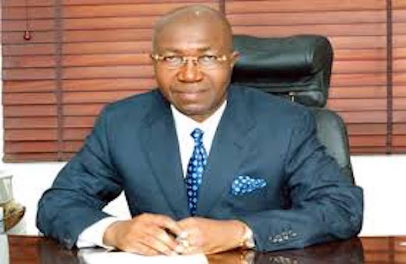 Olanipekun, Four SANs Lead Cases Seeking to Disqualify Obaseki, Shaibu