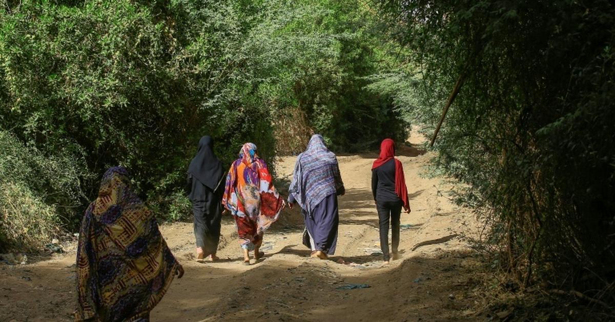 Sudan criminalises female genital mutilation [ARTICLE]