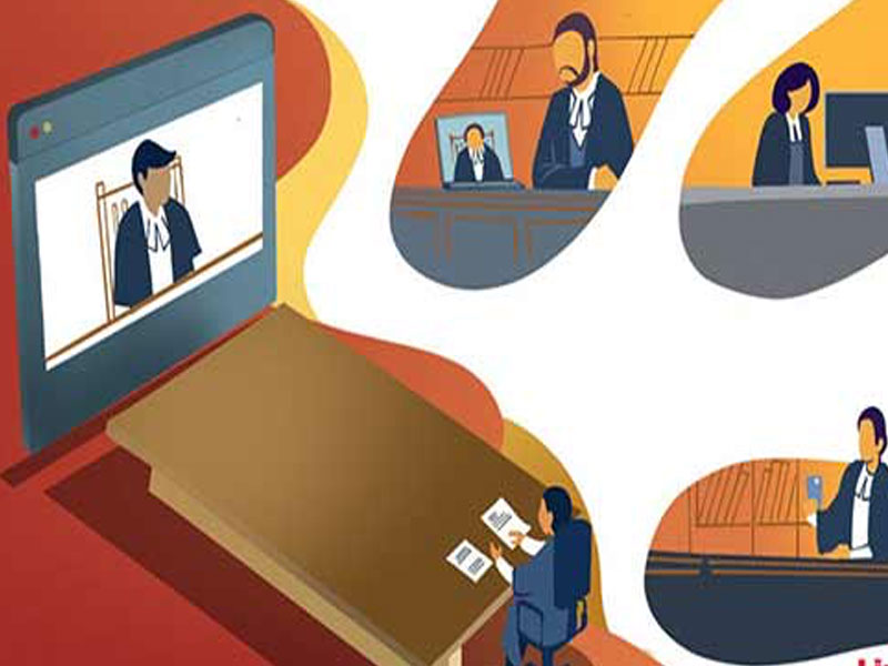 Virtual Court Proceedings: Supreme Court Opts for a Subtle Advisory Opinion