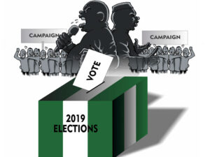 Political Parties And Survival of Nigeria's Democracy