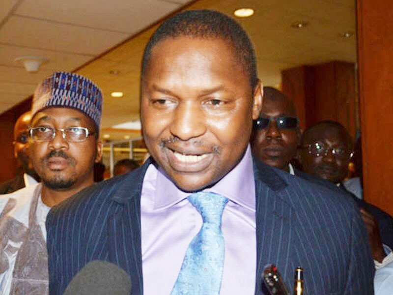 Malami: Nigeria Won't Sign off Its Sovereignty for Any Loan
