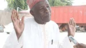 Factions in APC might break it to pieces if…  – Galadima