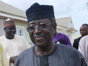 EFCC vs Jang: Trial stalled as EFCC appeals for fresh date