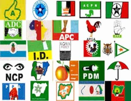 Parties and survival of Nigeria's democracy