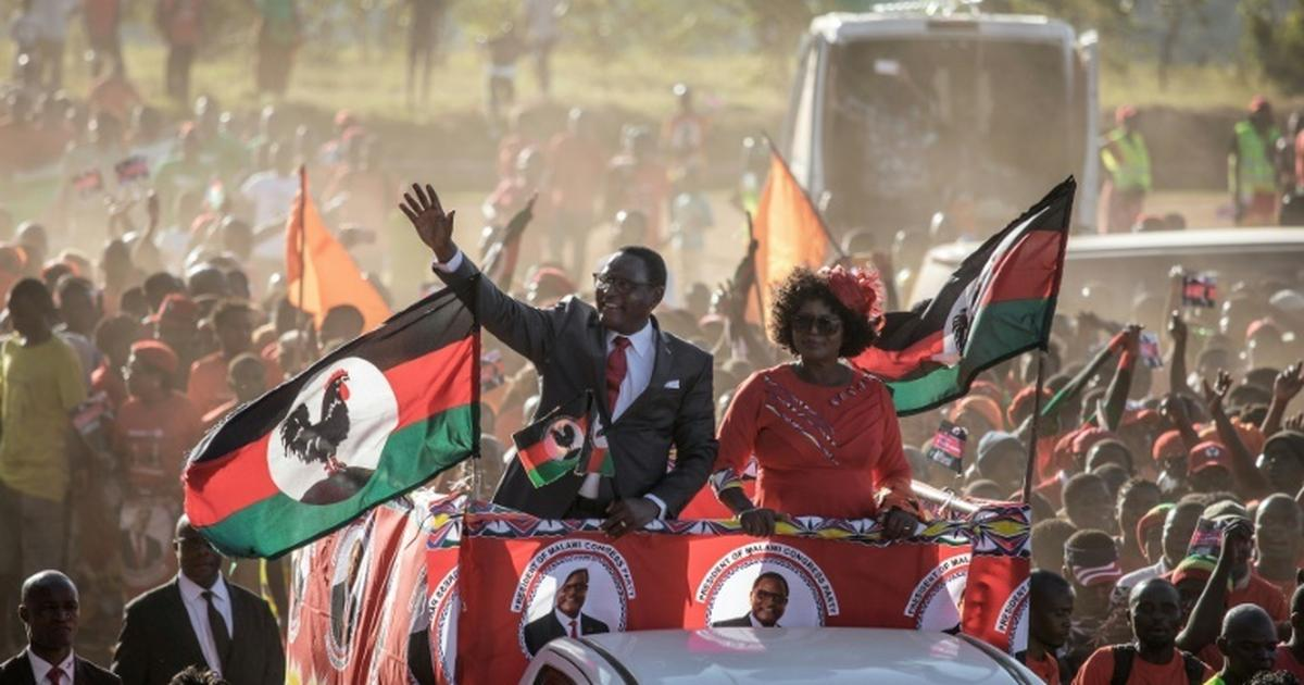 Could Malawi's historic re-run election inspire Africa? [ARTICLE]
